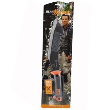 Gerber Machete Survival - Bear Grylls Compact Parang, GE31-002072 -